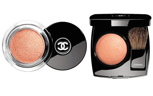 Chanel Plumes Pr�cieuses