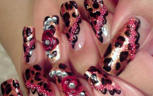 Leopard Colors